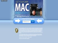 MAC Mineralize Kit