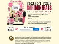 Bare Minerals Naturally Luminous